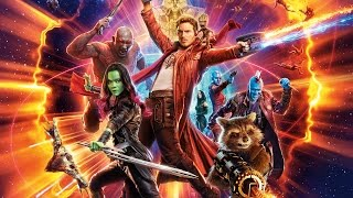 Guardians of the Galaxy: Inferno (David Hasselhoff)