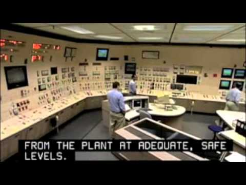 Become A Power Plant Operator