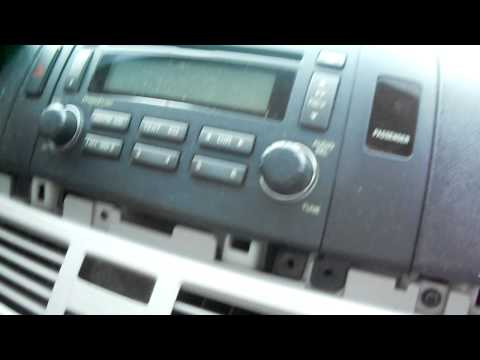 SOLVED: Step by step remove the center console from a 2006