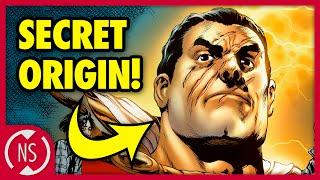 The Hidden Truth Behind Captain Thunder REVEALED! (Flashpoint) || NerdSync