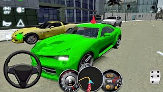 Driving School 2017 Ep17 - Car Games - Android IOS gameplay