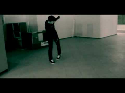 DnB Step / Dance By YuZz New * 2010