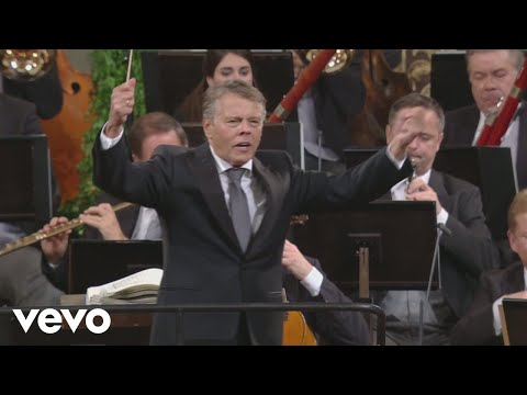 Mariss Jansons, Wiener Philharmoniker - Radetzky-Marsch, Op. 228