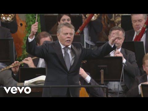 Mariss Jansons, Wiener Philharmoniker - Radetzky-Marsch