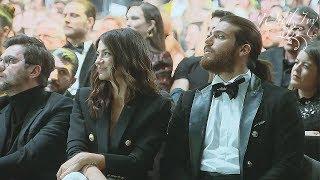 Amazing couple))) #ErkenciKuş.