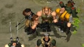 Small Soldiers Squad Commander PC Games