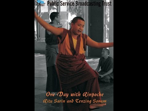 ONE DAY WITH RINPOCHE