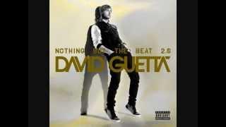 Metropolis - David Guetta & Nicky Romero (Audio)