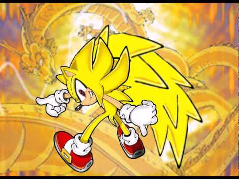 Super Sonic X Universe Boys dont cry  YouTube