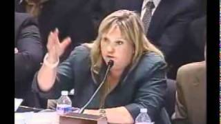 House Subcommittee on Fisheries, Wildlife, Oceans and Insular Affairs Hearing 07.14.11