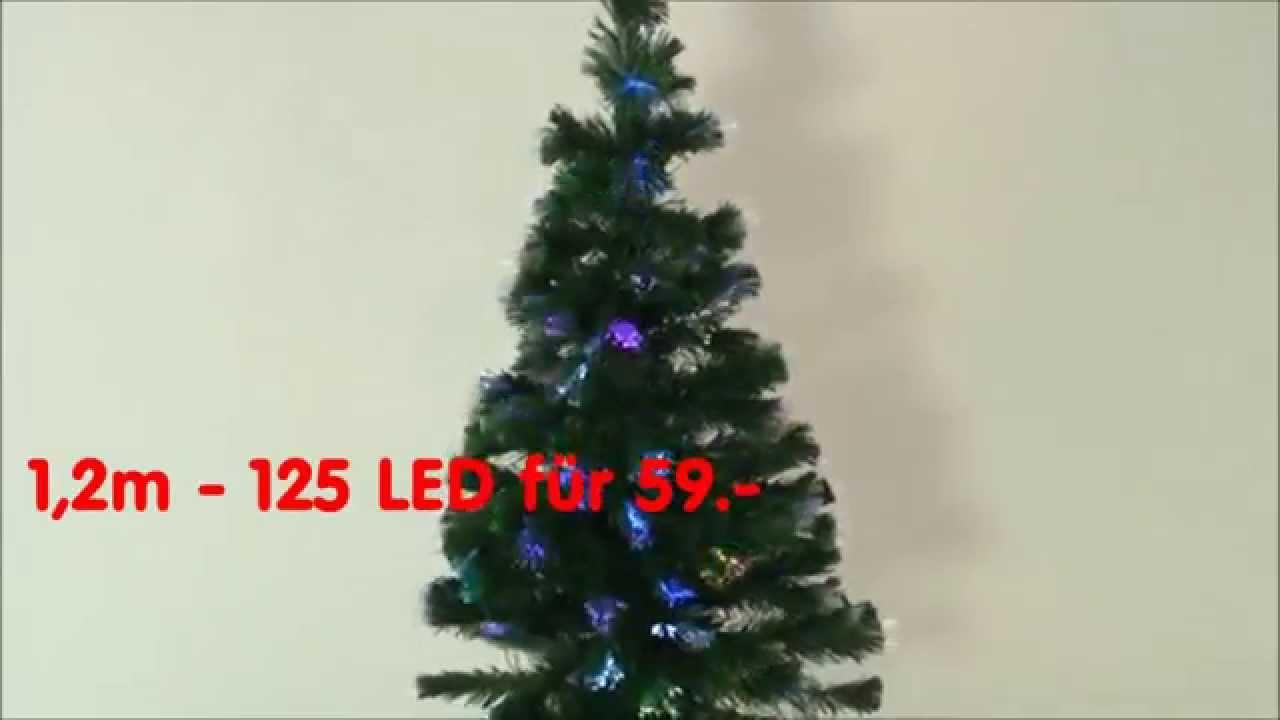 Blinkender weihnachtsbaum youtube - Blinkender weihnachtsbaum ...