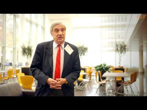 The Future of Work Highlight - Joel Mokyr