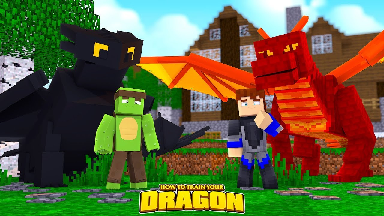 We Found Scuba Steve How To Train Your Dragon W