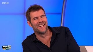 "Rhod: ""A mistake made in France got someone in England hospitalised"" - Would I Lie to You?[HD][CC]"