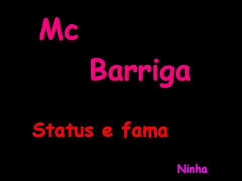 Status E Fama Mc Barriga Letrasmusbr