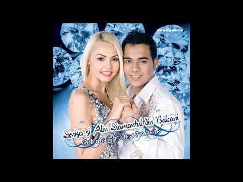 Alin Diamantul din Balcani - Hai cu mine la Paris