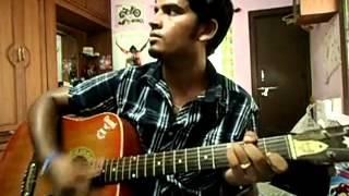 meri maa guitar cover -sandy