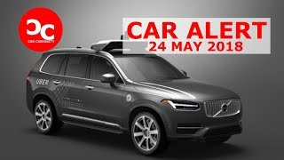 Uber shutters self-driving project in Arizona two months after fatal accident-NEWS!!!-