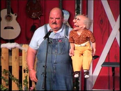 The Comedy Barn Pigeon Forge Tennessee 11/15/06 Part 3
