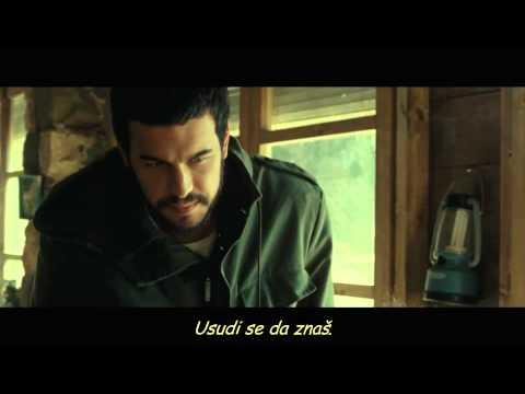 Ismael 2013 - Trailer (prevedeno na srpski) Mario Casas