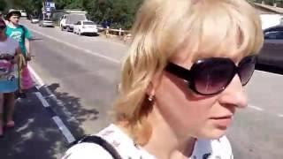 видео Большой Утриш - отдых в Большом Утрише 2017 отзывы