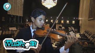 """""""Orquesta Juvenil de Nicaragua"""""""