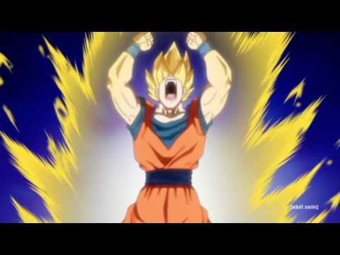 Dragon Ball Z Kai: The Final Chapters Opening - US Toonami Version