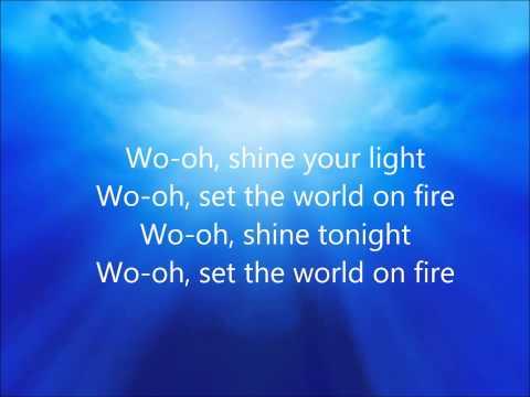 Rita Ora - Shine Ya Light (Lyrics)