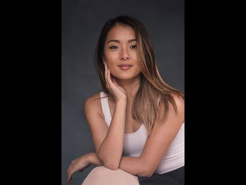 Emilie Sheung Chun, Orlando Ballet Summer Intensive Audition