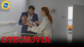 OTECKOVIA - Alex chcel ísť pozrieť Roxy, ale pomýlil si dieťa