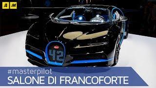"""Bugatti Chiron 0-400-0 km/h in 42 secondi grazie a 1.500 CV e il """"manico"""" di Montoya [ENGLISH SUB]"""