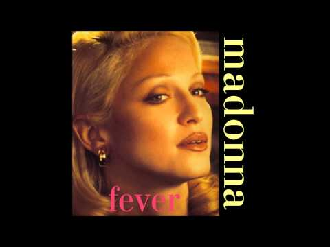 Madonna - Fever (Murk Boys Deep South Mix)