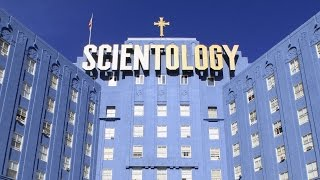 Scientologist Attacks Critic With Nude Pic