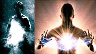 Increase Your Weight Instantly with Chi Energy - No Touch Martial Arts Reality - Part 10