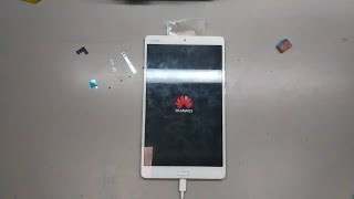 Hard Reset HUAWEI MediaPad M3 - Bypass Screen Lock / Android Format