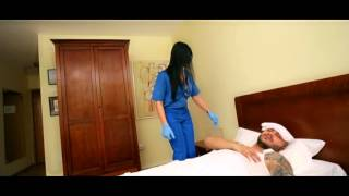 Смотреть клип Dani Mocanu - Iubesc Numai Banii