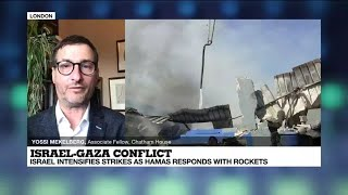Yossi Mekelberg: « The UN Security Council won't reach any resolution »