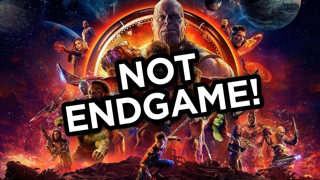 Avengers: Endgame Picture: Why Avengers 4 WON'T Be Called 'End Game'