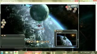 Звездный четверг с Battlestar Galactica и DarkOrbit