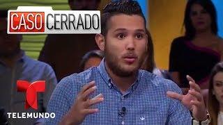 Pitbull casero vs pitbull peleador🐶🏡🆚🐶🔪| Caso Cerrado | Telemundo