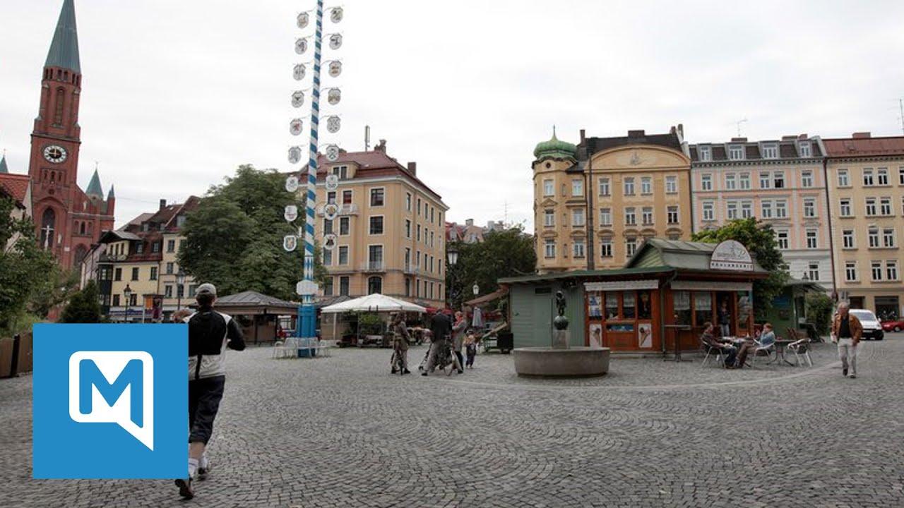 St Platz München marktstandl am wiener platz müssen weg wegen fehlender toiletten
