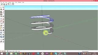 Video Google Sketchup Tutorial Complex Spiral Ramp download MP3, 3GP, MP4, WEBM, AVI, FLV Desember 2017