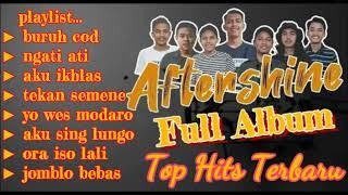 Aftershine Full Album Terbaru MP3