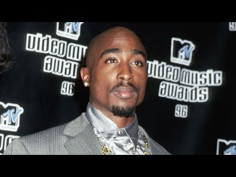 Tupac Shakur PRIVATE Phone Conversation More Clues.