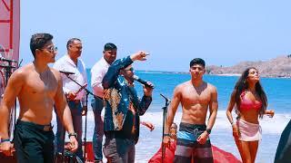 Roberto Junior Y su Bandeño - Baila Conmigo (Programa Corazón Grupero)