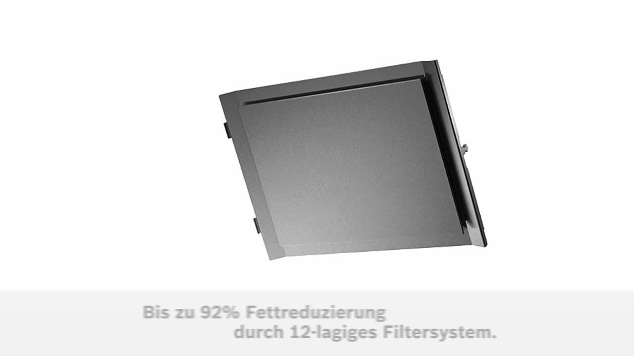 Bosch dunstabzugshauben mit randabsaugung erhältlich bei