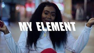 My Element: Built by Grime