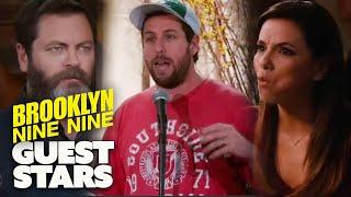 Best Guest Stars | Brooklyn Nine-Nine | Comedy Bites