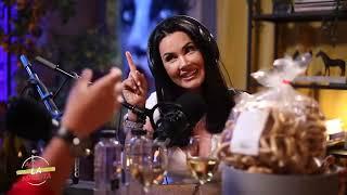 OANA ZAVORANU, O VIATA CA-N TELENOVELE | ACASA LA MARUTA | PODCAST #13