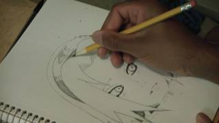 How to Draw - Sakura Haruno(Naruto Shippuden) HD
